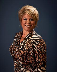Stephanie Johnson, CIC