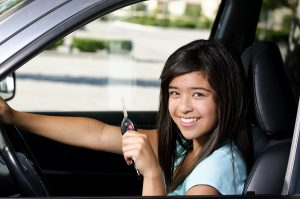 Teen Driver Insurance Policy in Louisiana