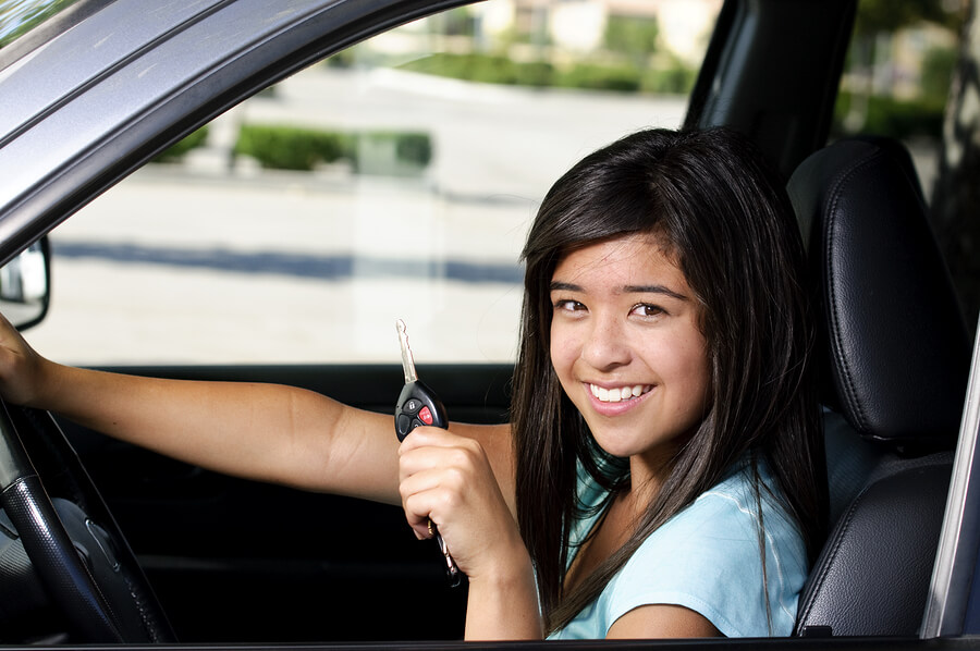 Driver Inc Insurance When - Your A Teen To Agency Add Dcg Policy