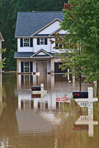 Flood Insurance in Opelousas, Louisiana