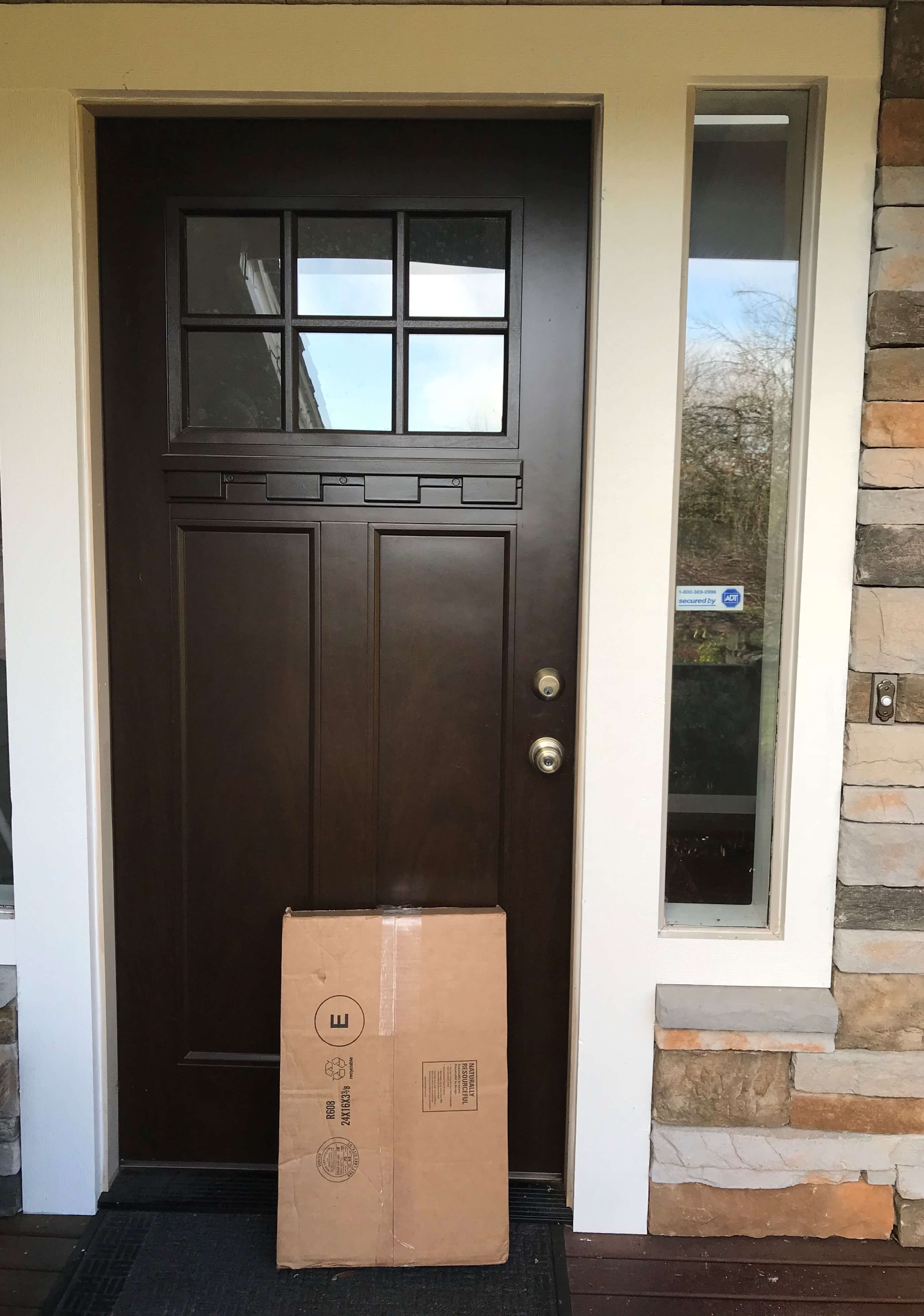How to prevent holiday package in Louisiana