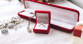 Simple Steps to Keep Your Jewelry Protected