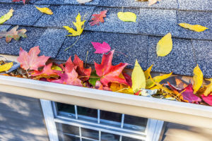 Fall Home Maintenance Checklist for your Opelousas, LA home