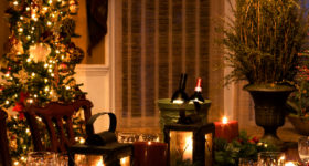 Six Ways to Avoid a Holiday Decor Disaster In Your Home in Opelousas, LA
