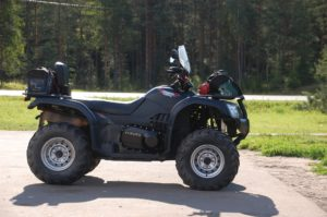 ATV Insurance Policy Opelousas, LA