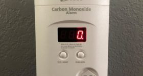 Carbon monoxide poisoning protection Opelousas LA