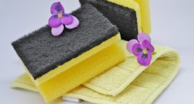 Spring Cleaning Checklist Opelousas, LA