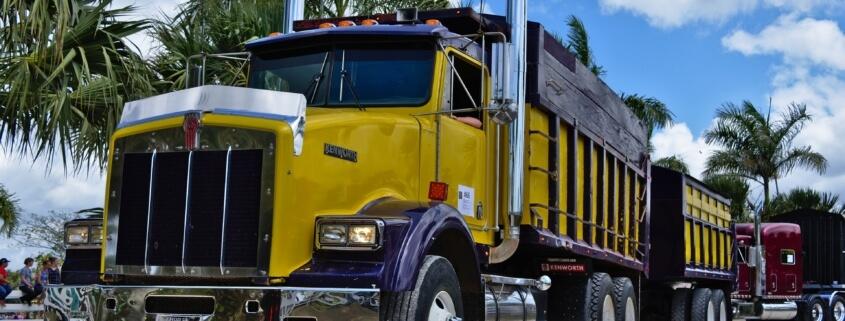Commercial Trucking Insurance, Opelousas, LA