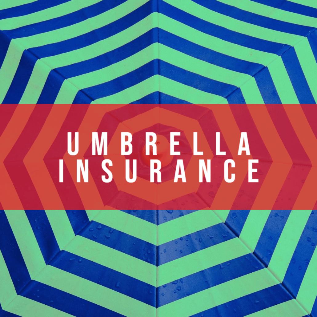 Umbrella Insurance, Opelousas, LA