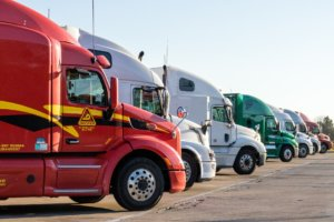 How to keep truckers healthy on the road in Opelousas, LA